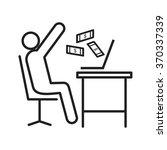 earning | Shutterstock .eps vector #370337339
