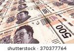 Mexican Pesos Bills Stacks...