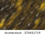 bright abstract golden... | Shutterstock . vector #370431719
