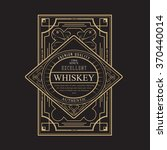 western design template for... | Shutterstock .eps vector #370440014