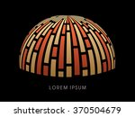 Luxury Dome Abstract...