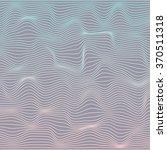 abstract vector background.... | Shutterstock .eps vector #370511318