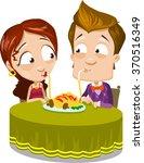 cartoon character vector set of ...   Shutterstock .eps vector #370516349