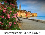 Wonderful Romantic Old Town Of...