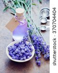 Aromatherapy Oil And Lavender ...