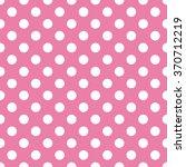 Polka Dot Background   Pink An...