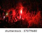 kharkov  ukraine   september 12 ... | Shutterstock . vector #37079680