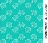green bubble background vector... | Shutterstock .eps vector #370817000