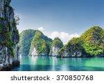 Beautiful Azure Water Of Lagoo...