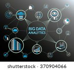 big data analytics concept... | Shutterstock .eps vector #370904066
