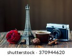 Love Paris  Rose  Vintage...
