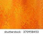 Bright Abstract Mosaic Orange...