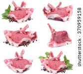 Small photo of Mutton meat