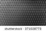 texture of diamond shape on... | Shutterstock . vector #371028773
