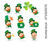 Collection Of Leprechaun For...
