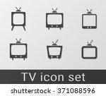 vector illustration on the... | Shutterstock .eps vector #371088596