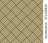 seamless antique palette black... | Shutterstock . vector #371139818