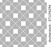 tile vector pattern with grey... | Shutterstock .eps vector #371196296