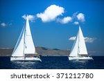 syros kythnos  greece   circa... | Shutterstock . vector #371212780