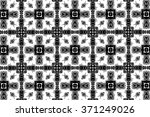 the patterns on the glass.... | Shutterstock . vector #371249026