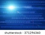 Binary Code  Data Steam ...