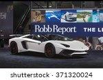 Постер, плакат: The 2015 Corvette Z06