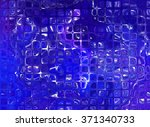 abstract background. violet... | Shutterstock . vector #371340733