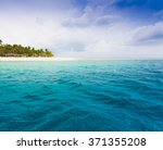 beautiful amazing nature... | Shutterstock . vector #371355208
