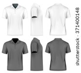 men's slim fitting short sleeve ...