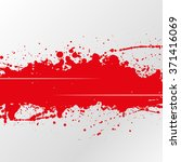 cover abstract background vector | Shutterstock .eps vector #371416069
