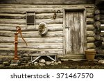 Country Lifestyle. Exterior Of...