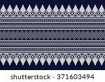 geometric ethnic pattern design ...   Shutterstock .eps vector #371603494