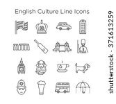 English Culture Icons  Culture...