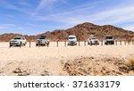 sesriem  namibia   jan 4  2016  ... | Shutterstock . vector #371633179
