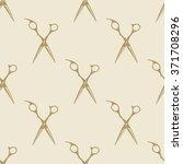 Scissors Pattern Tile...