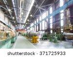 factory shop in bokeh ... | Shutterstock . vector #371725933