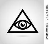 Illuminate   Symbolic Icon Wit...