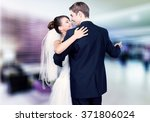 wedding. | Shutterstock . vector #371806024