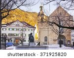 Chur  Switzerland   January 5 ...