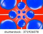 lollipop crazy | Shutterstock . vector #371926078