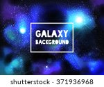 background with milky way.