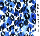 Leopard Skin Seamless Pattern....