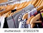 Multi Coloured Wardrobe Showcase