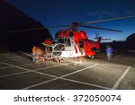 Helicopter Rescue. Red Rescue...