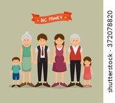 united family graphic   Shutterstock .eps vector #372078820