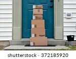 maryland  usa   february 04 ... | Shutterstock . vector #372185920