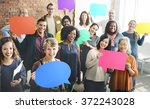 diversity team community group... | Shutterstock . vector #372243028