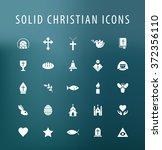 set of 25 universal christian...