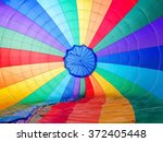 a background with an abstract... | Shutterstock . vector #372405448