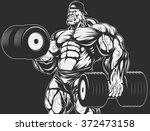 vector illustration ... | Shutterstock .eps vector #372473158